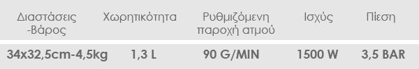 ΝΕΟ ΠΙΝΑΚΑΚΙ - classic κόκ