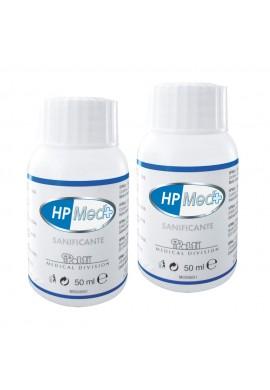 Φιαλίδια HpMed - Κατά ιών, κοριών, ακάρεων