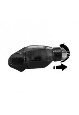 Πέλμα Μικρό Turbo ισχυρής αναρρόφησης - σκούπες Φ32/ Φ35