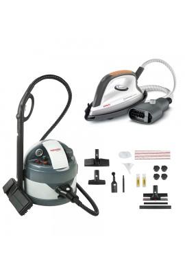 Ατμοκαθαριστής Polti Eco Pro 3.0 + Iron Kit
