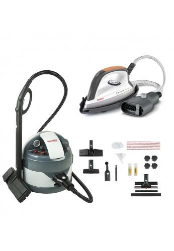 Ατμοκαθαριστής 3000 kit iron